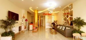 Vy Anh Hotel