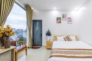 Palm Flower Hotel