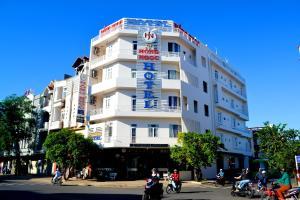 Khách sạn Hồng Ngọc Phú Yên