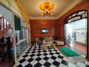 KHANH VÂN Hotell