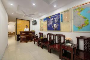 Little Hà Nội Hostel 2