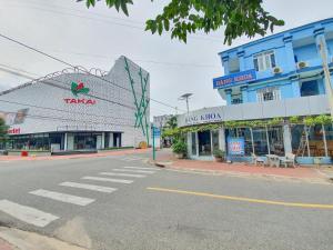 Hotel Dang Khoa