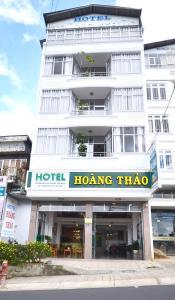 Hoang Thao Hotel