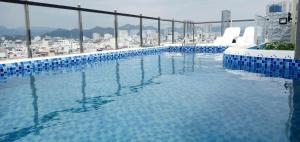 Sen Vang Luxury Hotel