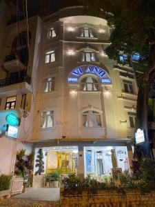 Vi Anh Hotel