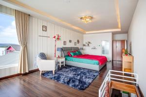 Le Anh House - Cozy and Luxury 2br House at Da Lat