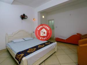 OYO 1114 Lucky Hotel