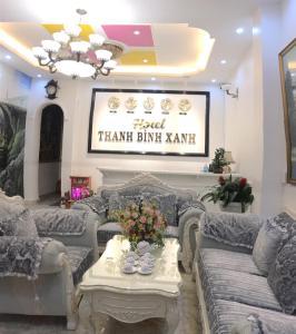 Hotel Thanh Bình Xanh Đà Lạt