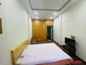 Haiphong Backpacker Hostel