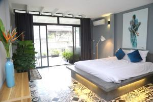 Suite As Chillout Hostel
