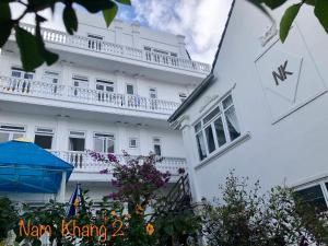 Khách sạn Villa Nam Khang 2