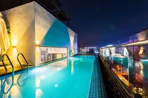 CityHouse - CityLight Apartment & Hotel