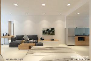 Optimus Apartment