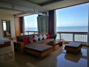 Marvelous Sea View