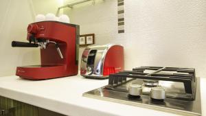 Принадлежности для чая и кофе в OldRigaLuxApart