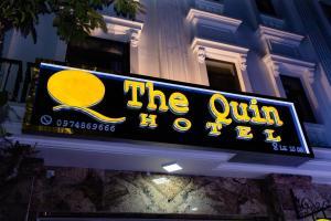 The Quin Hotel
