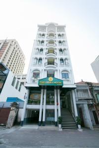 The Opera Hotel Hải Phòng