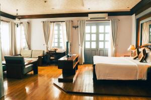Rembrandt Hotel Nha Trang