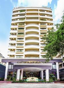 Garden View Court Serviced Apartments