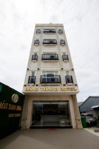 Khách sạn Băng Thanh ( Bang Thanh Hotel )
