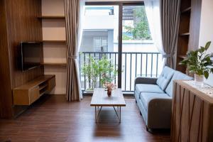 Alaya 10 Apartment