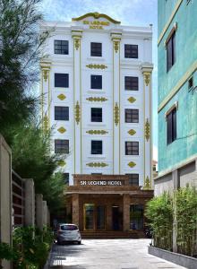 SK LEGEND VUNG TAU HOTEL