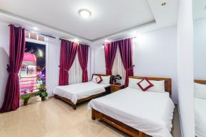 Xuân Long Hotel