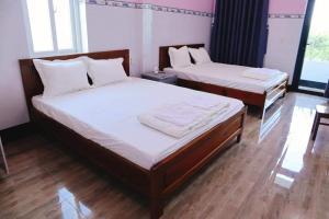 Hồng Phú Motel