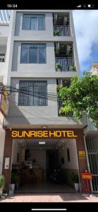 THE SUNRISE HOTEL VUNG TAU BACKBEACH