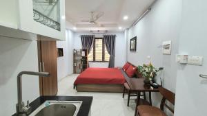 Homey Apartment 2