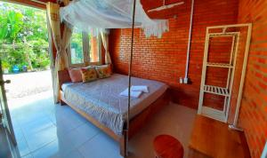 Cattien Backpackers Hostel