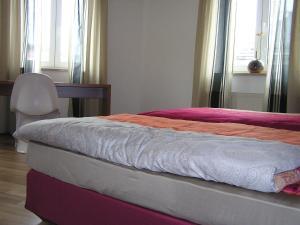Auerbachs Kellerにあるベッド