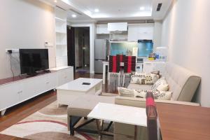 Tuyet Dang Apartment - Bui Thi Xuan