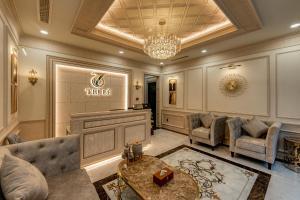 Hotel Trí Lê