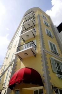 Khách Sạn Ma Maison Boutique