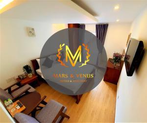 Mars & Venus hotel