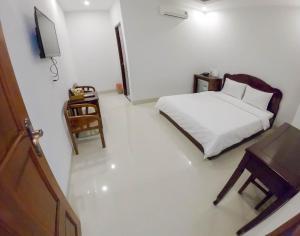NAM CẦN THƠ HOTEL