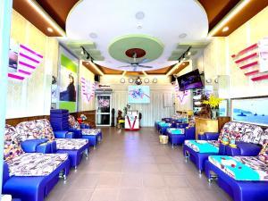 Khách sạn Quân Sơn 2