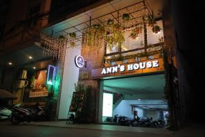 Ann House