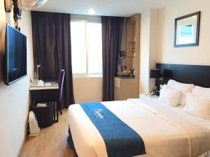 A25 Hotel Trần Thái Tông- 66 Trần Thái Tông