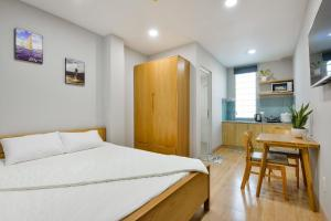 Your Home Serviced Apartments