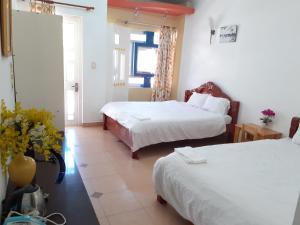 Gia phát house hostel