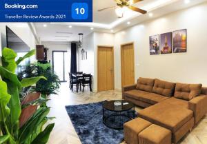 Lào Cai City View Homestay - Chill Space