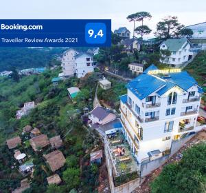 Gold View Hotel - Grand Opening in lovely Da Lat