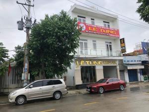 Lê Tùng Hotel - Vạn Giã
