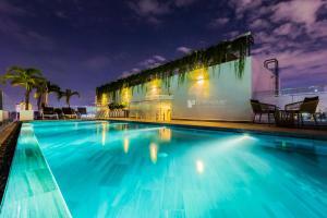 CityHouse - Kim Nguyên Apartment & Hotel