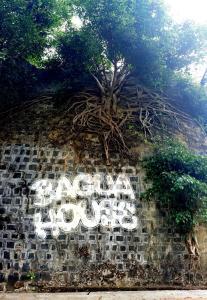 Bagua House