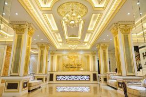 Quoc Vinh Hotel