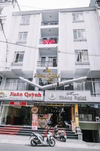 khách sạn xuân quỳnh
