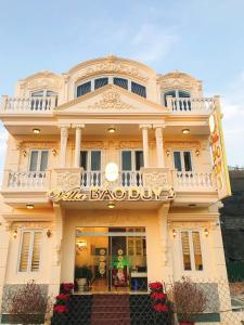 BẢO DUY HOTEL III